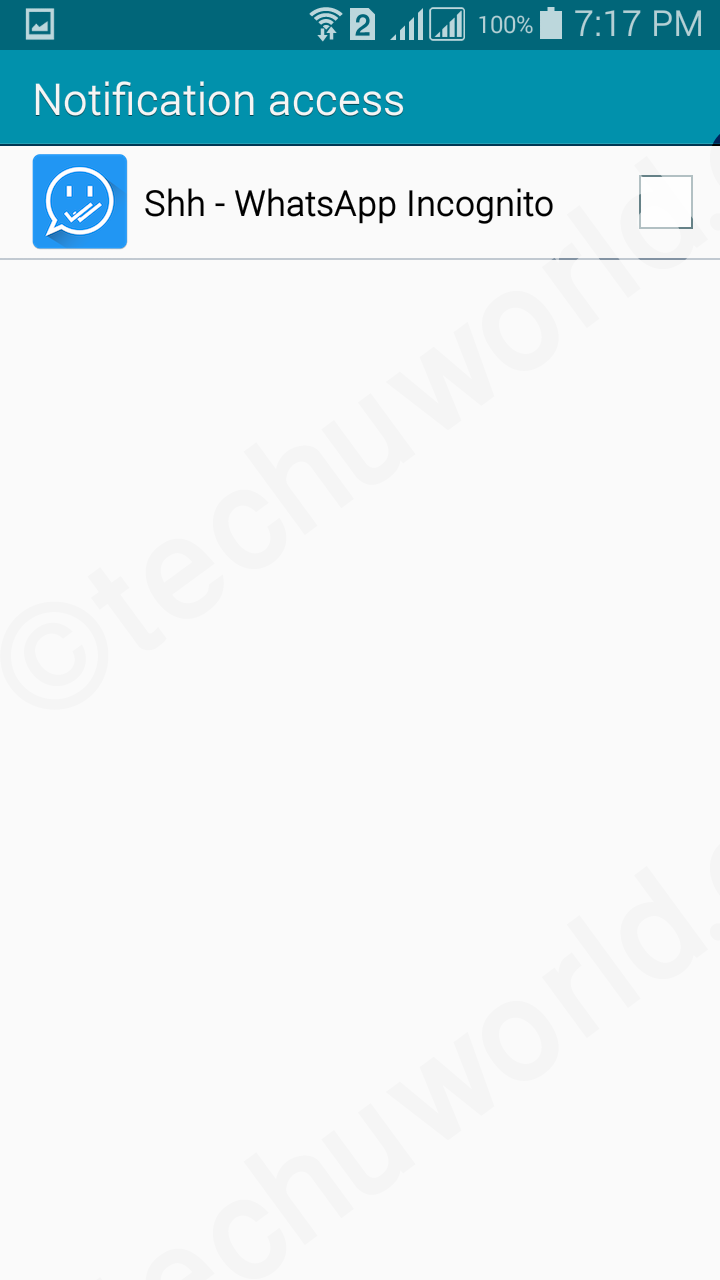 read WhatsApp messages without showing blue tick mark android app(techuworld.com).png